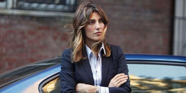 Jennifer Esposito in Blue Bloods