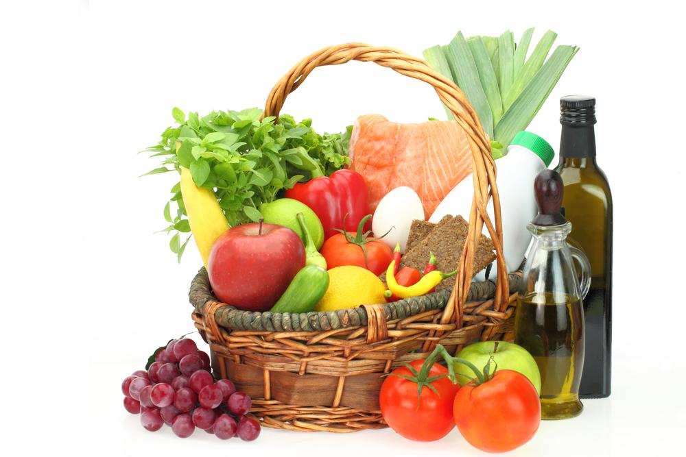 considerations for mediterranean diet