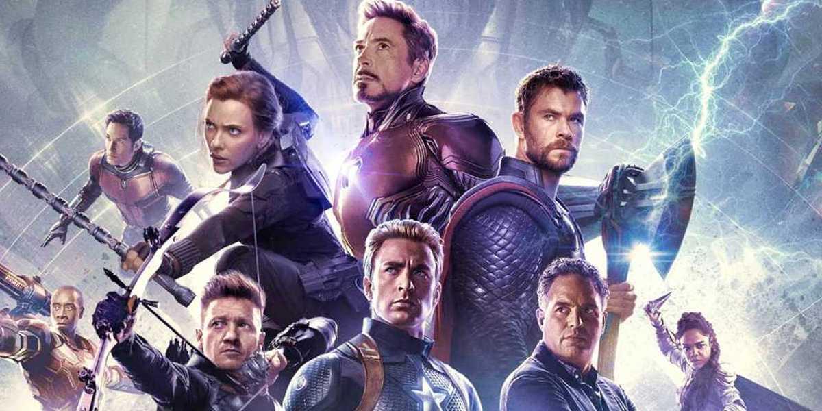 Как Marvel Studios планирует использовать свои этапы продвижения вперед, по словам Кевина Файги