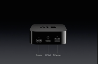 New Apple TV adds 7 1 audio but there's no optical output or