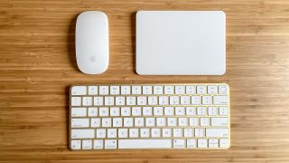 Apple just made its best Mac keyboard available to buy separately