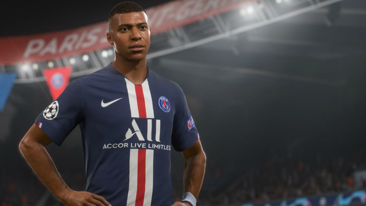 "FIFA 21 PS5 and Xbox Series X and S editions launch for ""most players"""