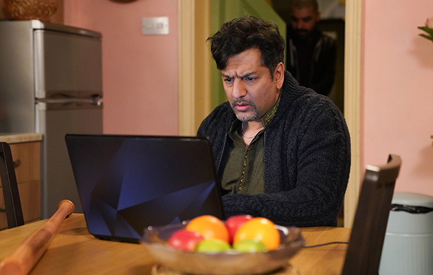 EastEnders Spoilers: Masood Ahmed makes a shocking discovery!