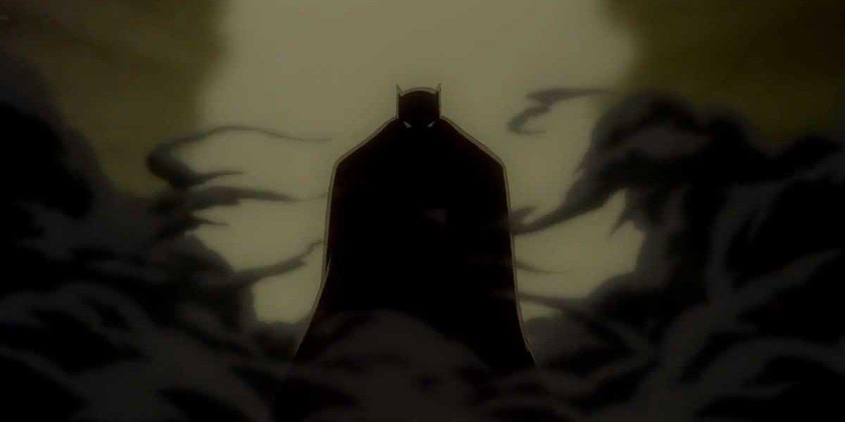 Ben McKenzie in Batman: Year One