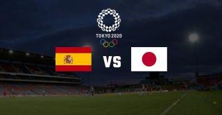 Japón vs España