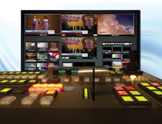 Broadcast Pix Unveils Multi-Screen Support at InfoComm