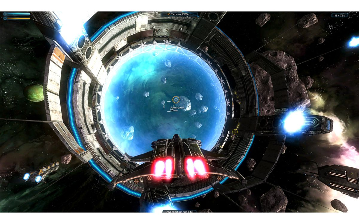 The Best Sci-Fi and Space Games on Mobile | Space