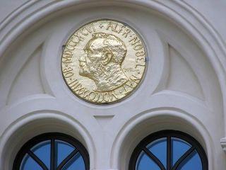 Nobel prize winner 2012