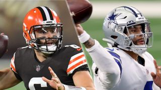 Browns vs Cowboys live stream