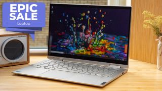Lenovo Yoga C740 now $270 off in laptop sale