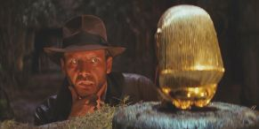 The Indiana Jones Movies Streaming: How To Watch Each Of The Harrison Ford Movies