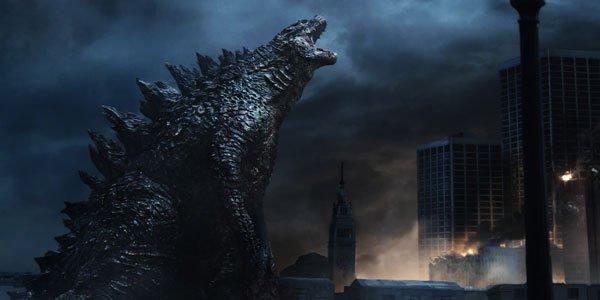 Godzilla Against Humankind?