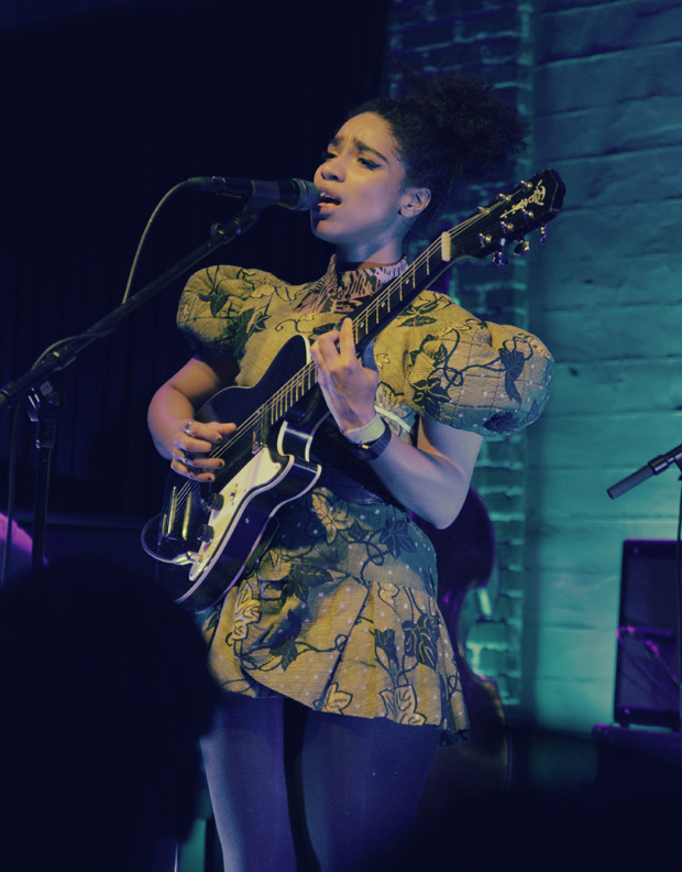 Guitar Girld Is Your Love Big Enough For Lianne La Havas