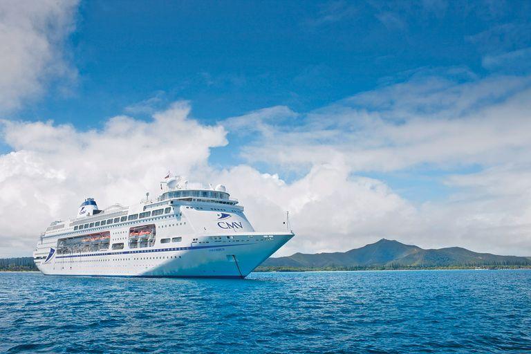 Columbus ship, cruise sale