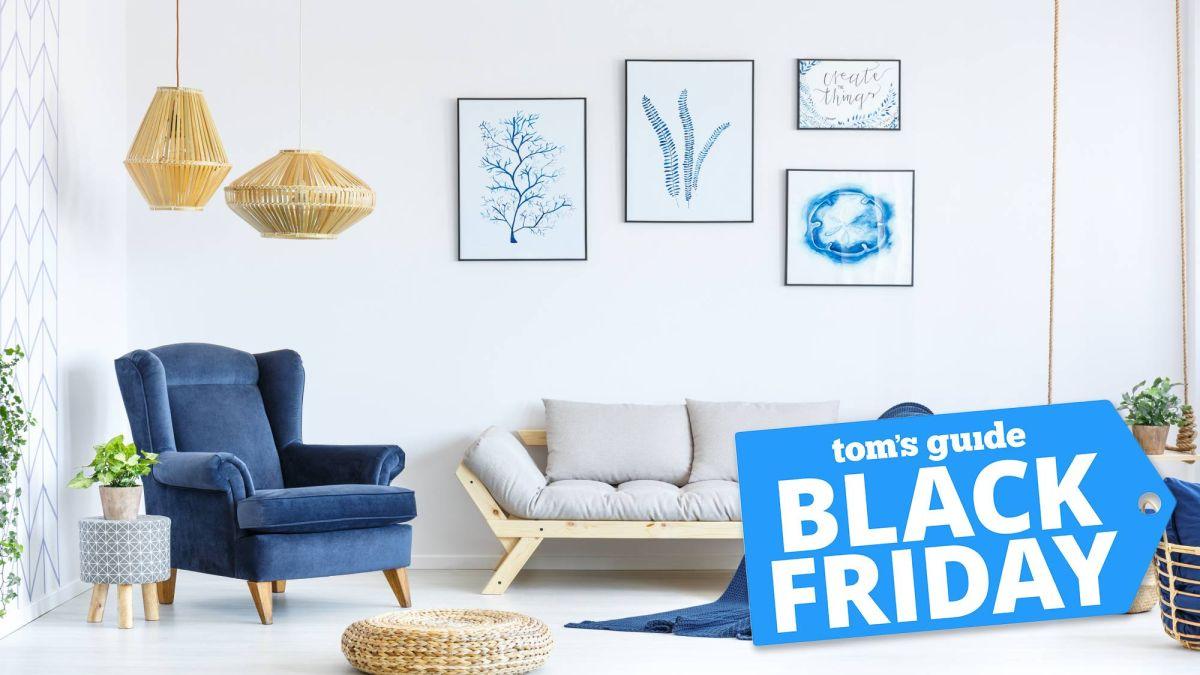 Black Friday Furniture Deals 2020 Best Sales At Wayfair Herman Miller And More Tom S Guide