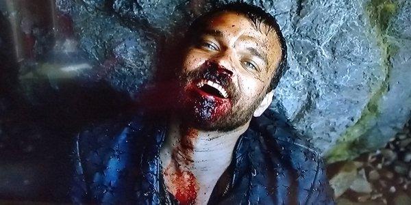 Game of Thrones Euron Greyjoy HBO