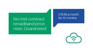 cheap talktalk broadband deal exclusive amazon gift card