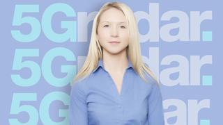 Julia Hogarty, Product Marketing Manager, Openet