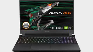 Here's a fully loaded gaming laptop with a GeForce RTX 3080 for $1,870