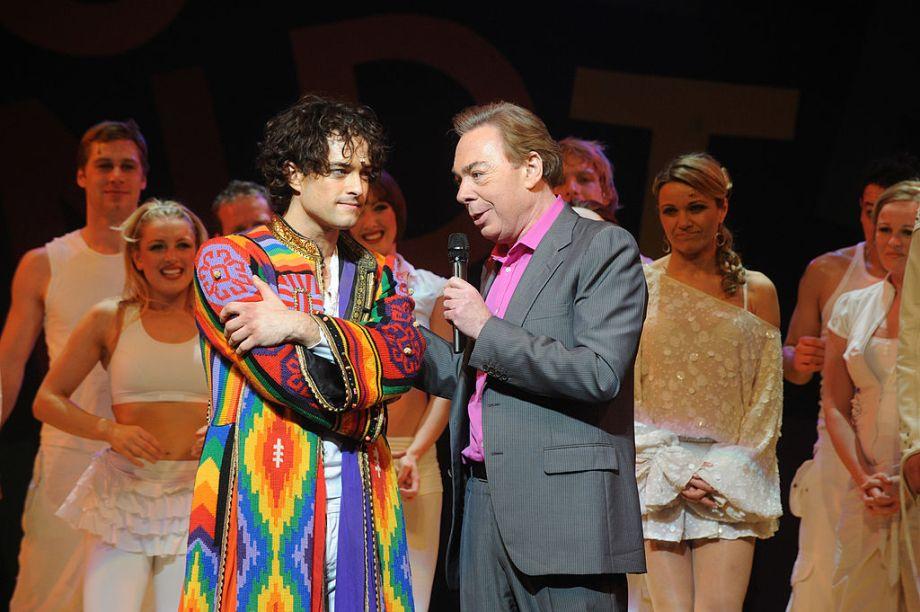 Andrew Lloyd Webber musicals
