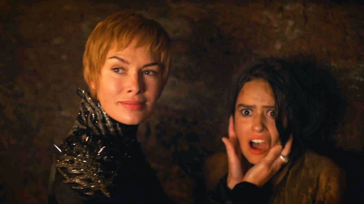 One of Game of Thrones season 7's most dramatic scenes saw an actor have to be sawn out of chains