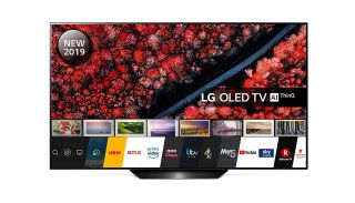 Black Friday TV deals: save big on 55in LG B9 OLED TV in Black Friday sales