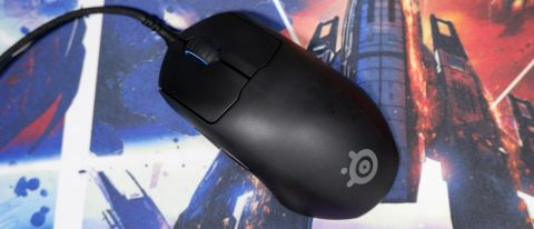 SteelSeries Prime review