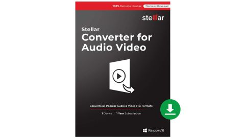 Stellar Audio Converter review