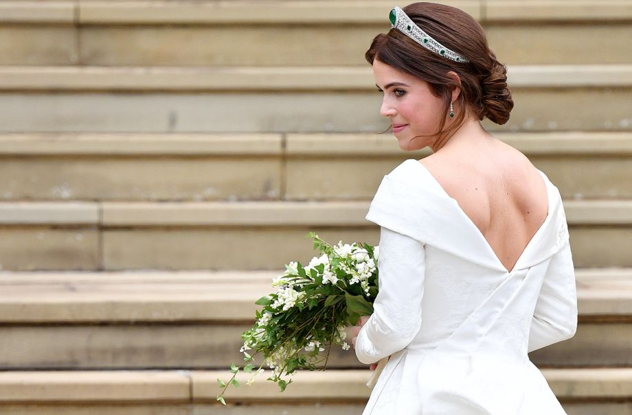 sarah ferguson addresses princess eugenie pregnancy rumours