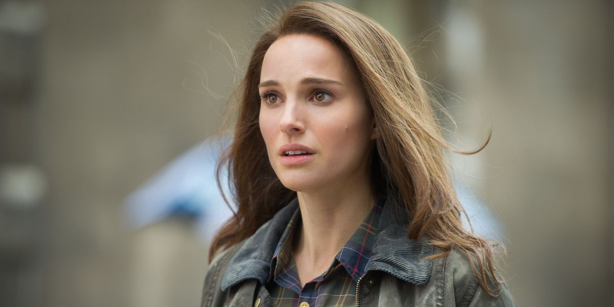 The Best Natalie Portman Movies And How To Watch Them