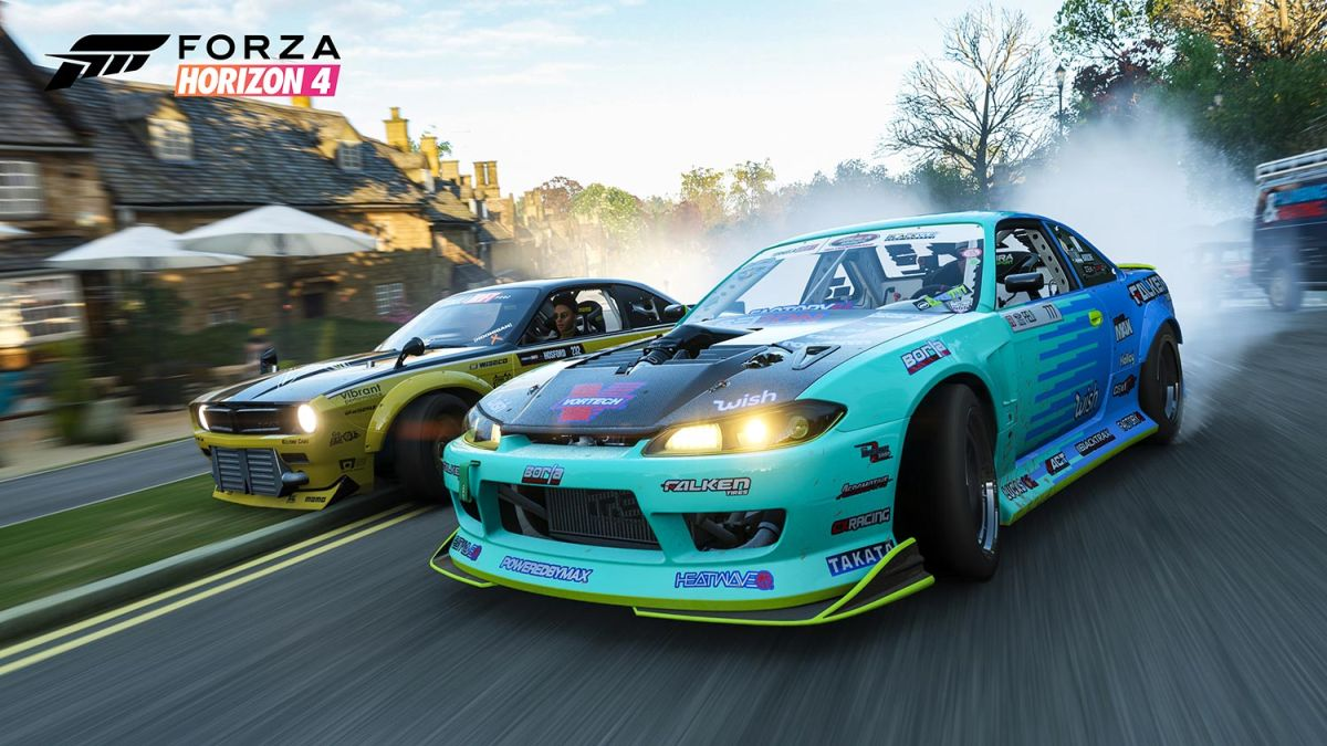 Forza Horizon 4 Review: The Best Arcade Racer of This
