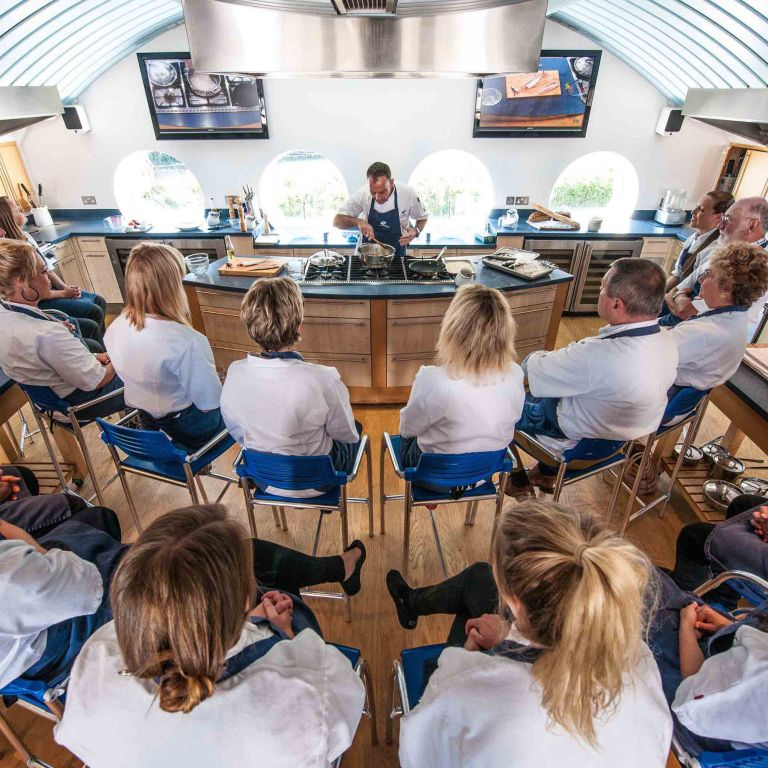 Cookery Courses 2015
