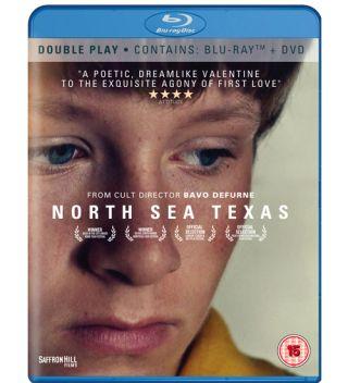 North Sea Texas Blu-ray