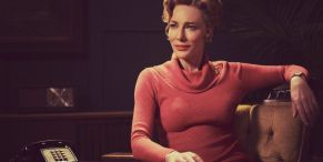 Upcoming Cate Blanchett Movies: What's Coming Next For The Mrs. America Actress