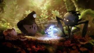 Xbox One games - Ori and the Will of the Wisps