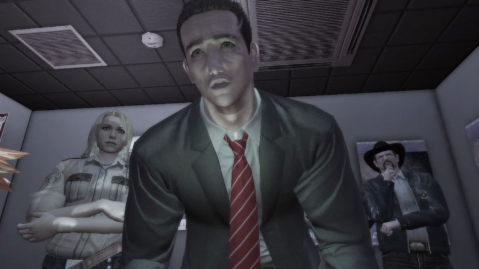 Deadly Premonition 2 gets a surprise announcement