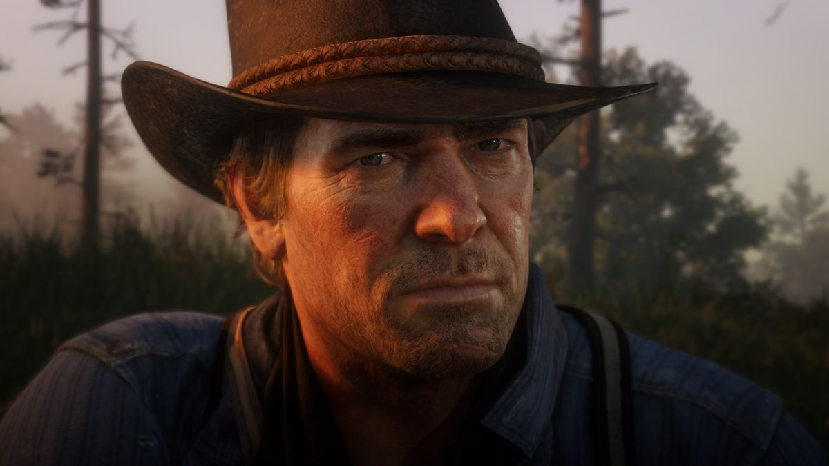 Red Dead Redemption 2 on PC will feature new guns, horses, and gang hideouts