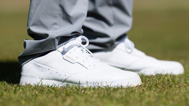 Adidas Adicross Retro Golf Shoes - Golf Monthly Reviews