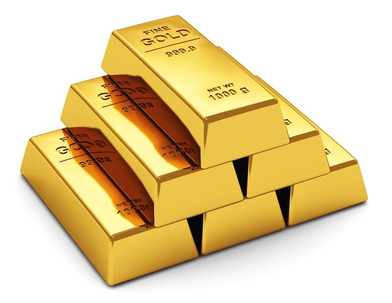 Facts About Gold | Live Science