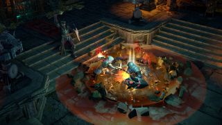 Path of Exile boss on crunch: 'I will not run this company