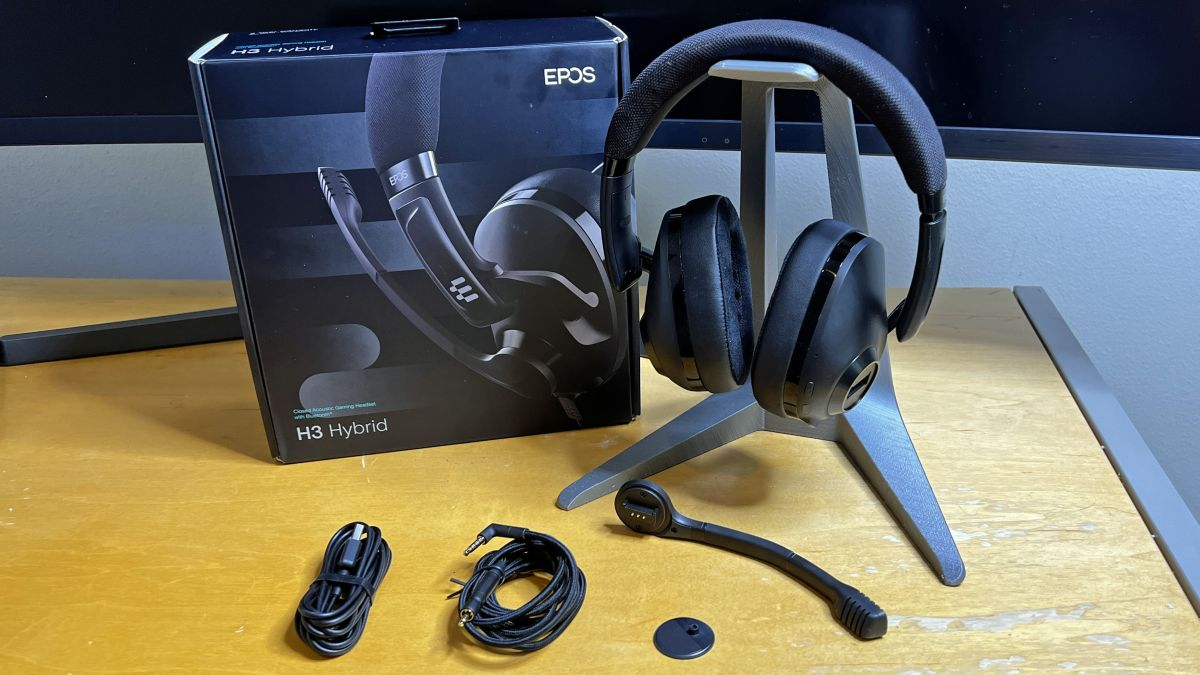 Photo of Epos H3 Hybrid Gaming Headset Review: Flexible Comfort, Premium Price