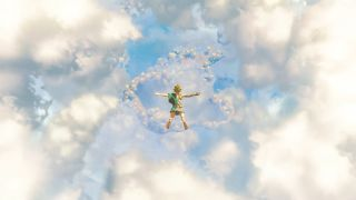 The Legend of Zelda: Breath of the Wild sequel