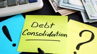 Is debt consolidation bad for your credit?