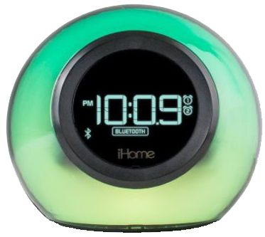 iHome iBT29 Alarm Clock Review - Pros, Cons, Verdict and