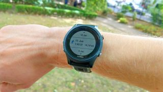 Garmin Fenix 5 and Forerunner 935 updates take fitness fight to