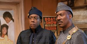 Eddie Murphy Had A Different Actor In Mind To Play His Coming 2 America Son And It Could Have Been Hilarious