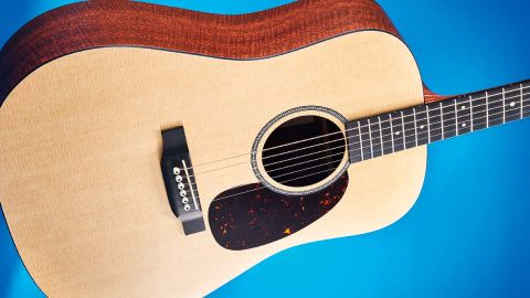 Martin X Series DX1E-04 review