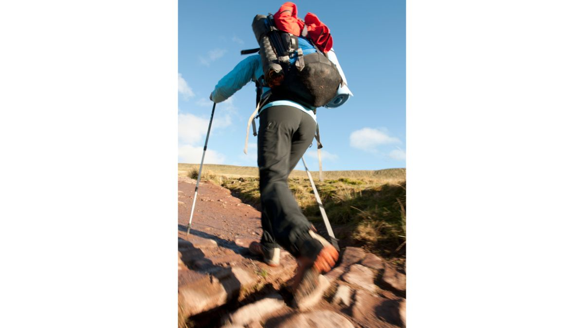 Average hiking speed: how to calculate it and why it's important for hikers and backpackers