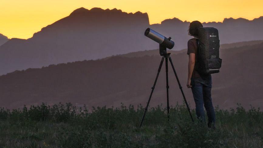 Unistellar eVscope review