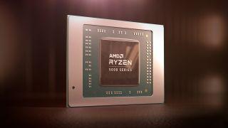 Ryzen 5000 (Cezanne) Processor
